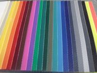 Example of blank vinyl banner skins